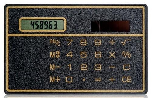 Калькулятор кредитная карта